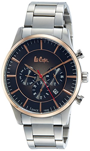 Lee Cooper LC06213550  Analog Watch For Men