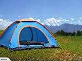 Panzl 6 Person Portable Tent Outdoor Camping And Hiking Tent