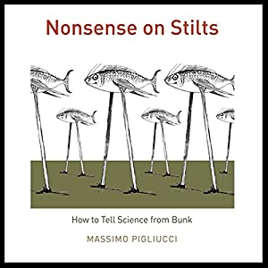Nonsense on Stilts Audiobook
