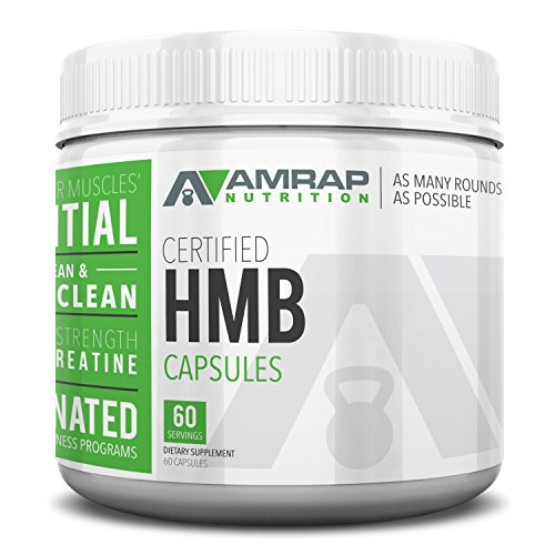 AMRAP Nutrition Maintains Increases Post Workout product image