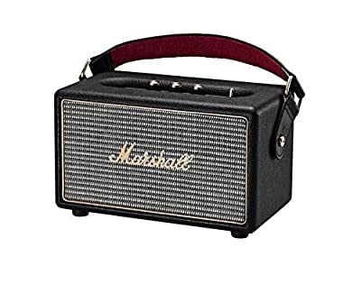 Marshall Stanmore Bluetooth Speaker 4