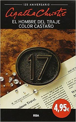 El hombre del traje color castaño (OTROS FICCION): Amazon.es ...
