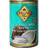 Regal Thai Coconut Less Fat Milk, 400ml