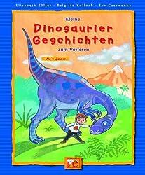 Kleine Dinosauriergeschichten zum Vorlesen