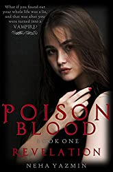 Poison Blood, Book 1: Revelation - A Paranormal Urban Fantasy Novel (Poison Blood Series)