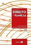 capa de Curso de Direito de Família