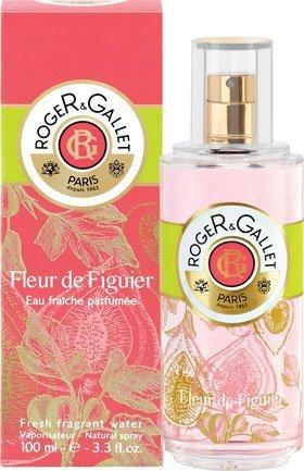 Gallet Eau Fraiche Spray (Roger & Gallet Fleur De Figuier Eau Fraiche 100ml / 3.3 Fl.oz Spray)