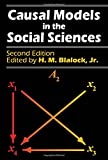 img - for Causal Models in the Social Sciences book / textbook / text book