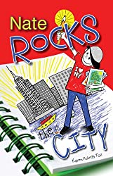 Nate Rocks the City (Nate Rocks series Book 4)