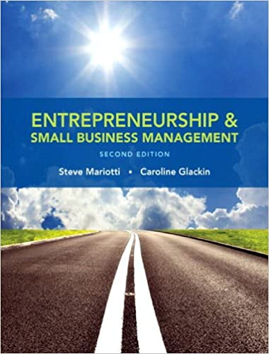 Amazon entrepreneurship and small business management ebook amazon entrepreneurship and small business management ebook steve mariotti caroline glackin kindle store fandeluxe Image collections