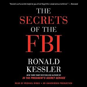 The Secrets of the FBI Audiobook