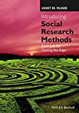 Introducing Social Research Methods 9781118874240