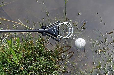 Callaway Golf Ball - Recogedor de Pelota de Golf, tamaño 15 ...