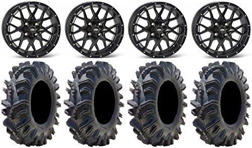 35 in all terrain tires - 4