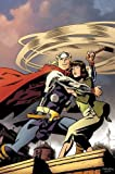 img - for Thor: The Mighty Avenger: The Complete Collection book / textbook / text book