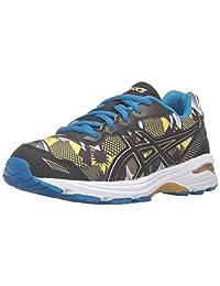 Asics GT1000 5 GS GR Kids Running Shoe
