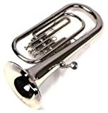 Advanced Monel Pistons Bb Baritone Horn w/Case