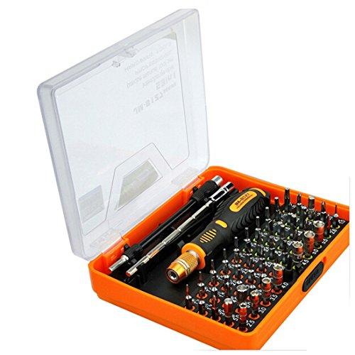 Disassemble Tool - Jakemy JM-8127 Magnetic 54in1 Screwdriver Set Electronic Disassemble Repair Tool