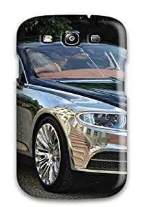 For Chrislmes Galaxy Protective Case, High Quality For Galaxy S3 Bugatti Galibier 37 Skin Case Cover