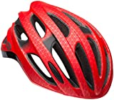 Bell Formula Bike Helmet – Matte Red/Gunmetal/Black Medium Review