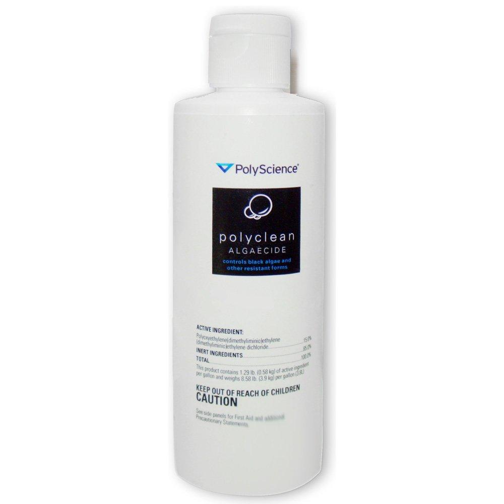 PolyScience Polyclean Water Bath Clarifier 8 oz Bottle