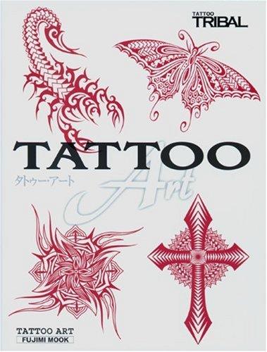 Tattoo Art PDF