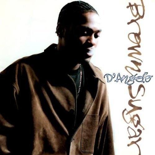 Brown Sugar by D'Angelo (1995-05-02) (D Angelo Brown Sugar compare prices)