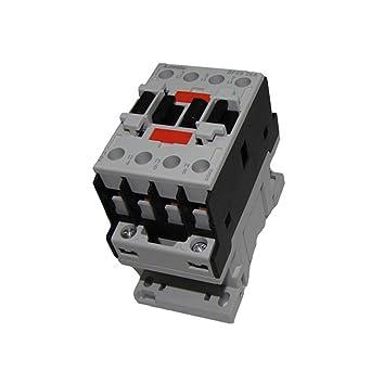 Contactor para freidora 10 litros - LOVATO/PANAROLA/INFRICO/JOCAFRI/DOSILET/