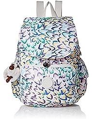 Kipling Ravier Medium Solid Backpack Backpack