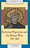 img - for Barbarian Migrations and the Roman West, 376 '  C568 (Cambridge Medieval Textbooks) by Guy Halsall (2007-12-20) book / textbook / text book