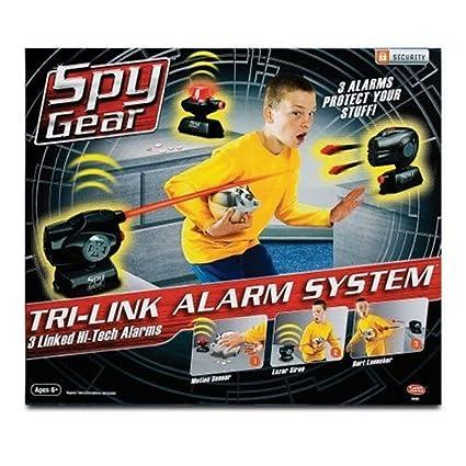 Wild Planet Tri-Link Alarm System