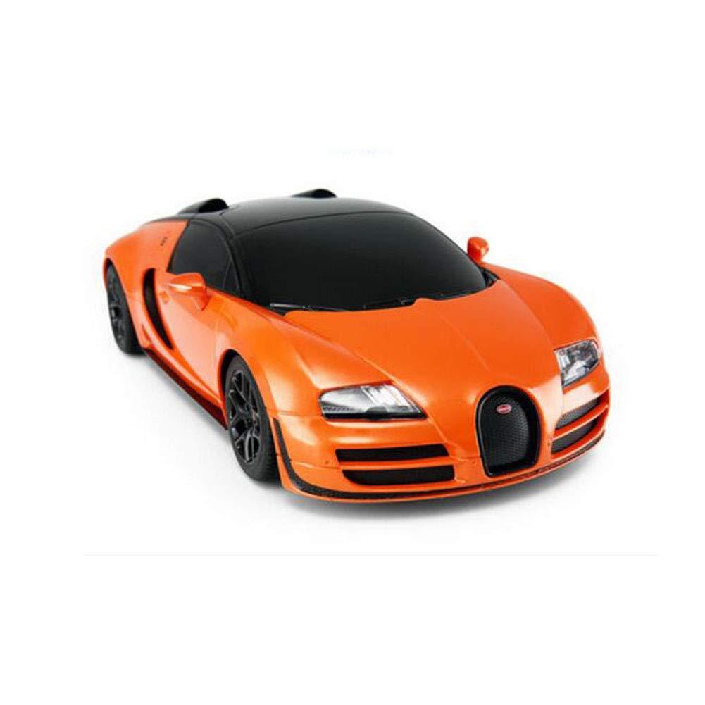 FH Fernbedienung Fernbedienung Fernbedienung Auto Boy Kind Spielzeug Auto Modell Drift Racing Simulation Auto Modell (Größe : Standard version) 639765