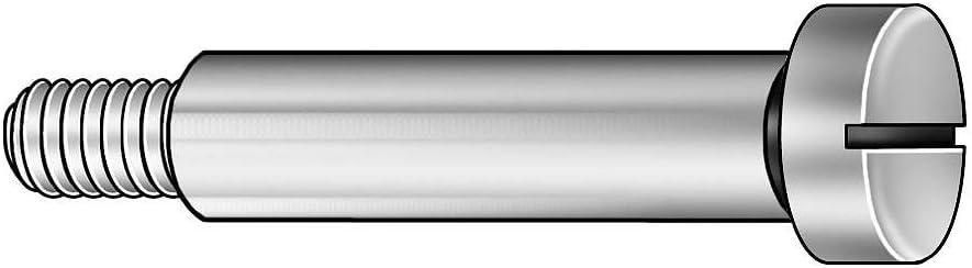 Shoulder Screw PK10- Pack of 10 5//16X1 1//4-20