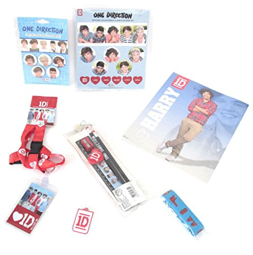 one direction band merch - 7