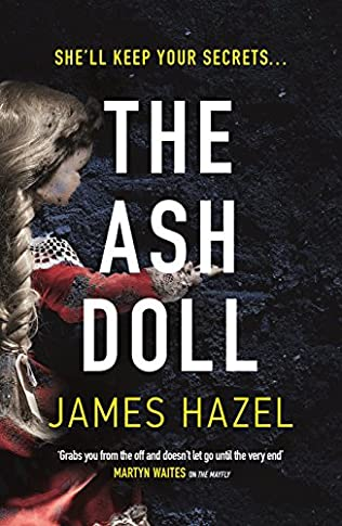 book cover of The Ash Doll
