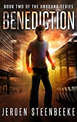 Benediction (The Unbound Book 2)