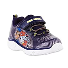 PAW PATROL MARSHALL & CHASE Light-Up Shoes Sneakers Toddler's & Boys Sizes