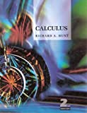 Calculus, Hunt, Richard A., 006043046X