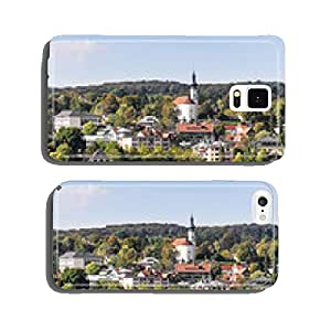View to Starnberg cell phone cover case iPhone6