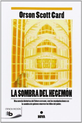 Descargar Libro La Sombra De Hegemon Orson Scott Card