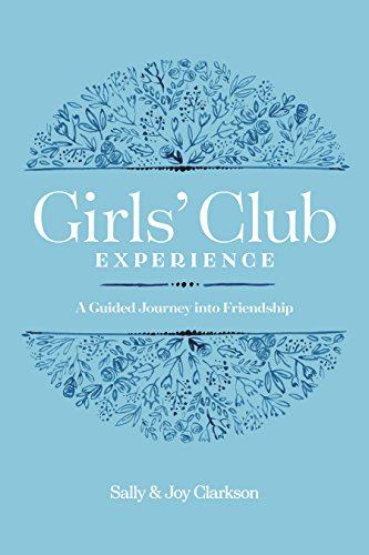 Pdf Self-Help Girls' Club Experience: A Guided Journey into Friendship