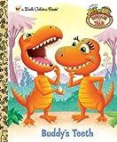 Buddy's Teeth (Dinosaur Train) (Little Golden Book)