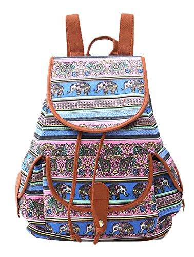 Colorful Bag - 8