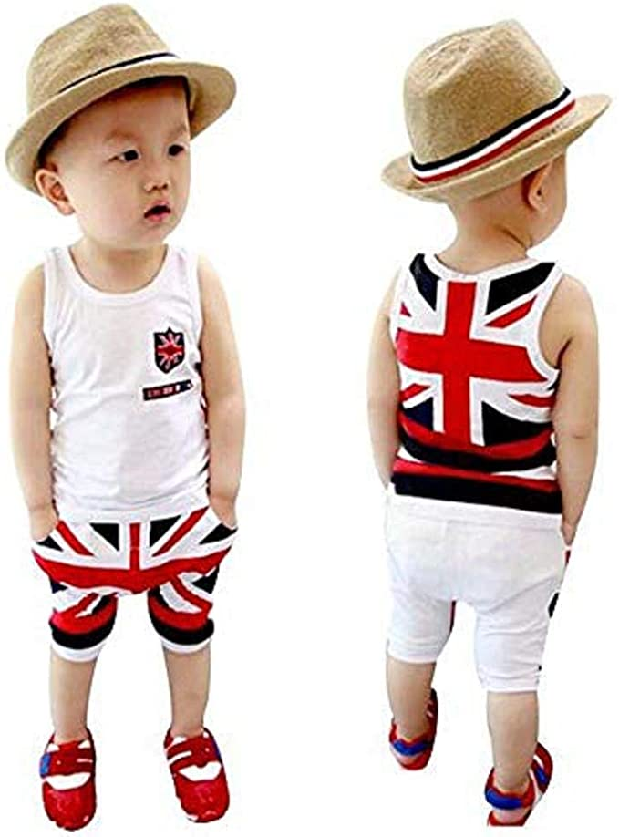 Oldeagle Baby Clothes Newborn Infant Baby Boy Girl Cartoon Cow Romper Jumpsuit Clothes Outfits