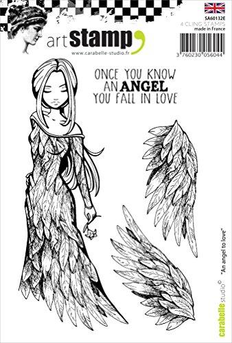 Angels Stamp Set - 8