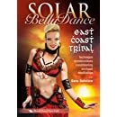 Solar Belly Dance - East Coast Tribal, with Sera Solstice: Bellydance instruction, complete East Coast Tribal-style how-to; intermediate level