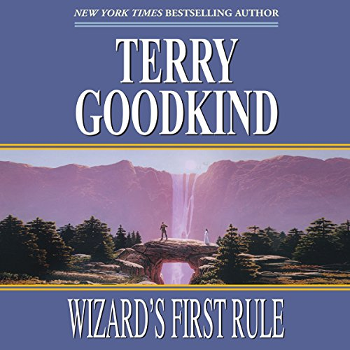 Wizard's First Rule: Sword of Truth, Book 1 Audiobook [Free Download by Trial] thumbnail