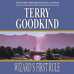 Wizard's First Rule Audiobook
