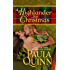 A Highlander for Christmas (Children of the Mist Book 5)