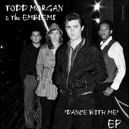 Amazon Com To Be Lonely Todd Morgan Amp The Emblems Mp3